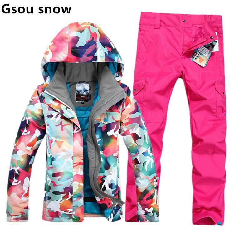 Купить теплые зимние костюмы в интернет магазине